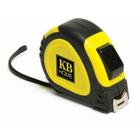 25 ft Auto Lock Tape Measure