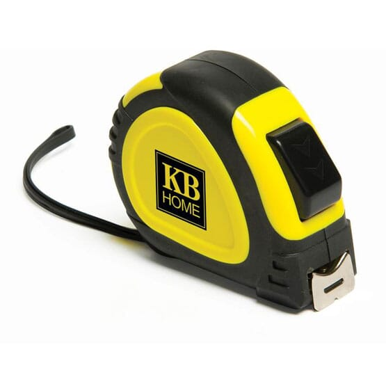 Lock Tape Measure