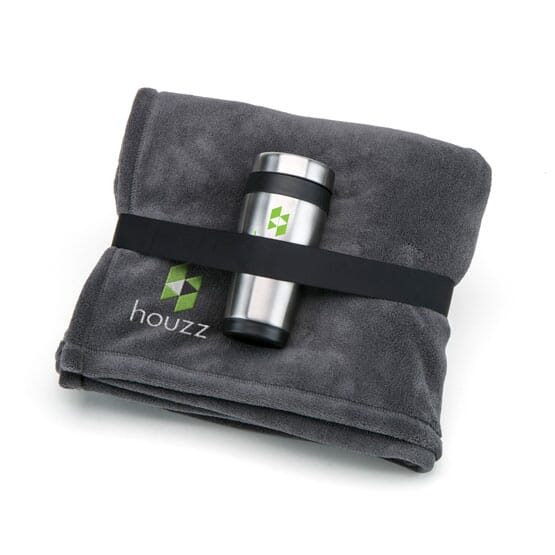 Cozy Two-Piece Gift Set