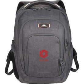 "High Sierra® 17"" Computer Backpack"