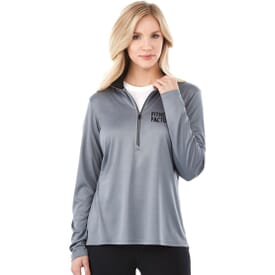Performance Tech Half Zip - Women's