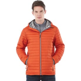 Mens Lightweight Insulated Jacket