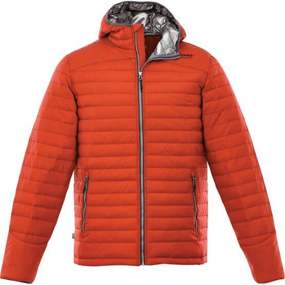 Mens Lightweight Insulated Jacket