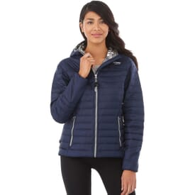 Ladies Lightweight Insulated Jacket