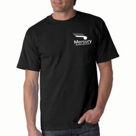 Favorite Gildan® Ultra Cotton® T-Shirt - Adult