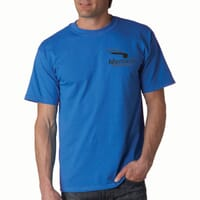Promotional T Shirts & Company Logo T Shirts