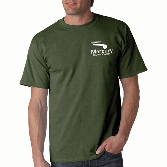 Favorite Gildan® Ultra Cotton® T-Shirt-Adult
