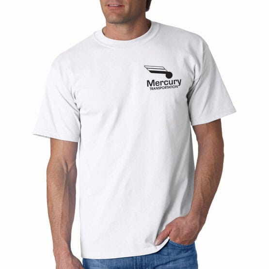 Favorite Gildan® Ultra Cotton® T-Shirt-Adult