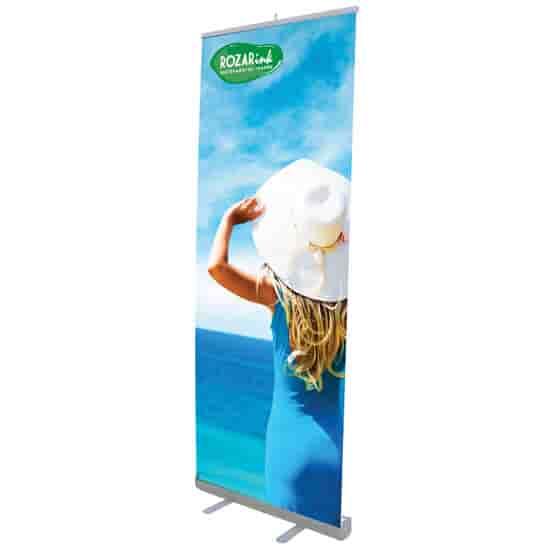 "31.5"" Banner Retractor Kit with Titan™ Film"