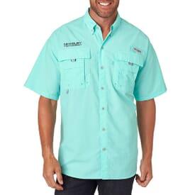 Men's Columbia® Bahama™ II Short-Sleeve Shirt