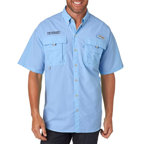 Men's Columbia® Bahama™ II Short-Sleeve Shirt
