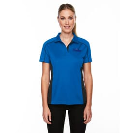 Extreme Eperformance™ Colorblock Polo- Ladies'