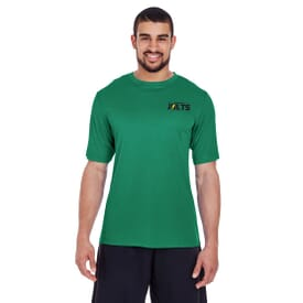 Active Life Performance T-Shirt - Men's