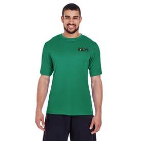 Active Life Performance T-Shirt - Men's