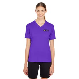Active Life Performance T-Shirt - Ladies'
