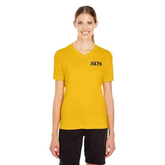 Active Life Performance T-Shirt - Ladies'