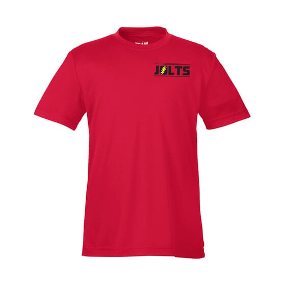 Active Life Performance T-Shirt - Youth