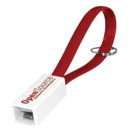 On-the-Go USB Charging Cable