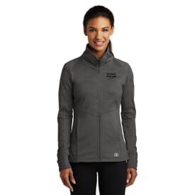 OGIO® ENDURANCE Full-Zip Jacket - Ladies