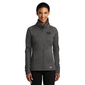 OGIO® ENDURANCE Full-Zip Jacket - Ladies