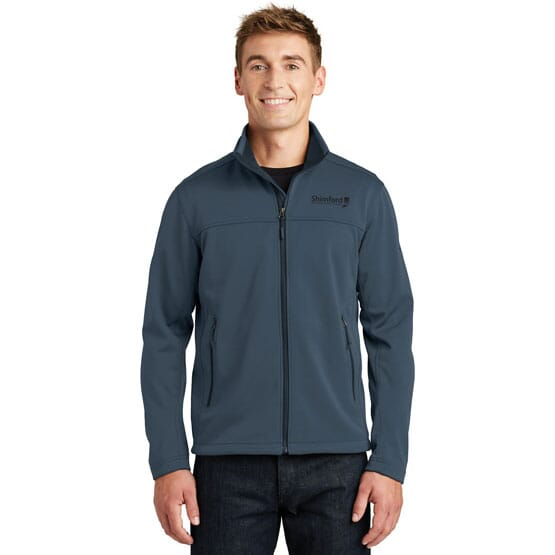The North Face Men's Ridgeline Soft Shell Jacket