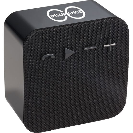 Bluetooth® WiFi Speaker with Amazon Alexa