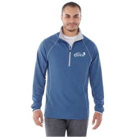Men's Knew Half Zip