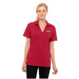 Women's Jaden Short Sleeve Polo