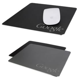 Modern Aluminum Mouse Pad