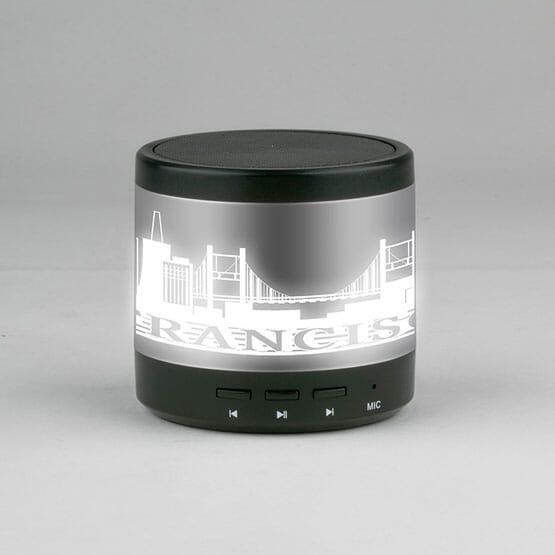 Light Up Logo Bluetooth™ Speaker
