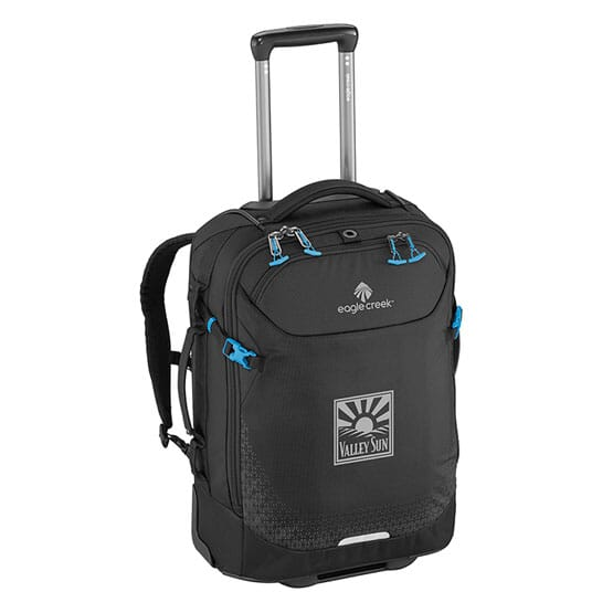 Eagle Creek® Expanse Convertible International Carry-On