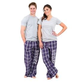 Flannel Lounge Pants