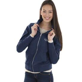 Women's Weatherproof Flight Jacket