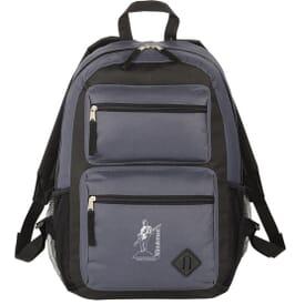 Two-Pocket Backpack
