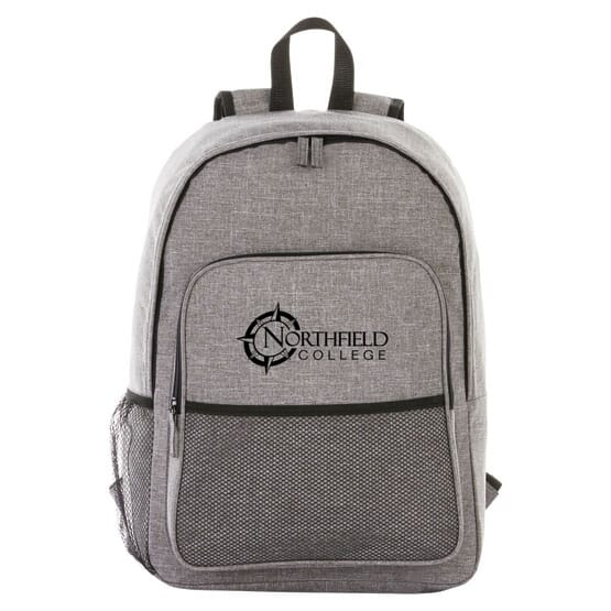 "Braden 15"" Backpack with Laptop Sleeve"