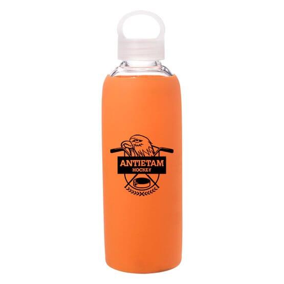 18 oz Del Mar Glass Bottle