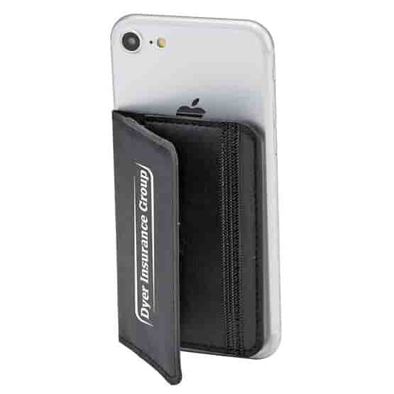 Cinch Phone Wallet & Stand - Pro UltraHyde Bifold