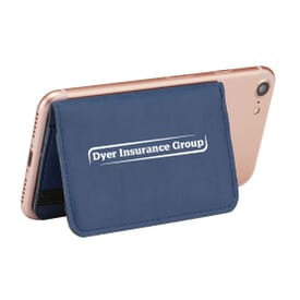 Cinch Phone Wallet & Stand - Pro Ultrahyde Bifold