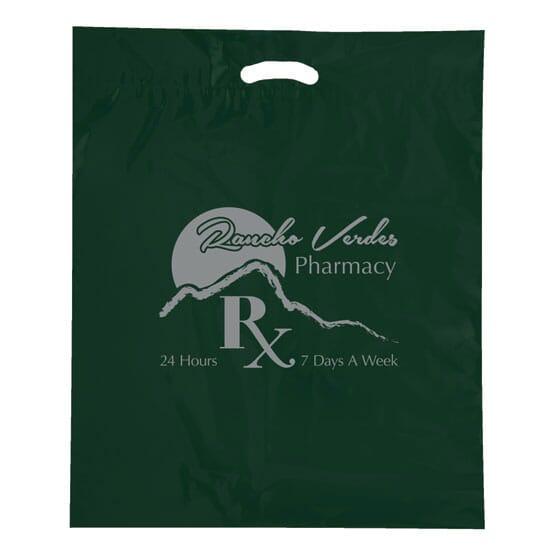"18"" x 22"" Biodegradable Plastic Bags"