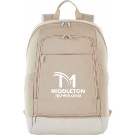 "Zoom® 15"" Computer Backpack"