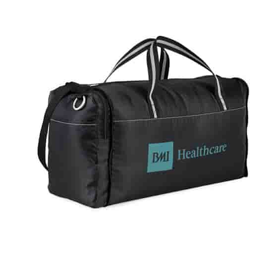Essential Packable Duffle Bag