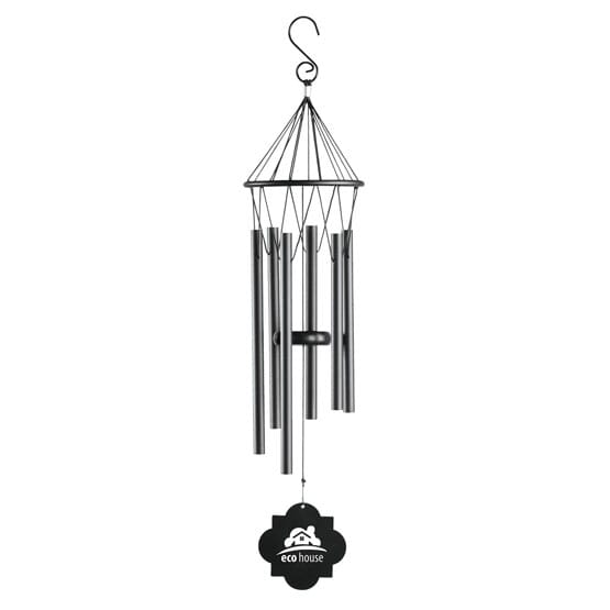Gentle Breeze Wind Chimes - Small