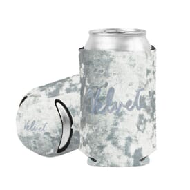 Velvet Neoprene Can Cooler