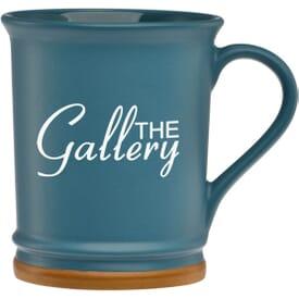 15 oz Earth Tone Mug
