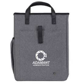 KAPSTON™ Charcoal Executive Tote