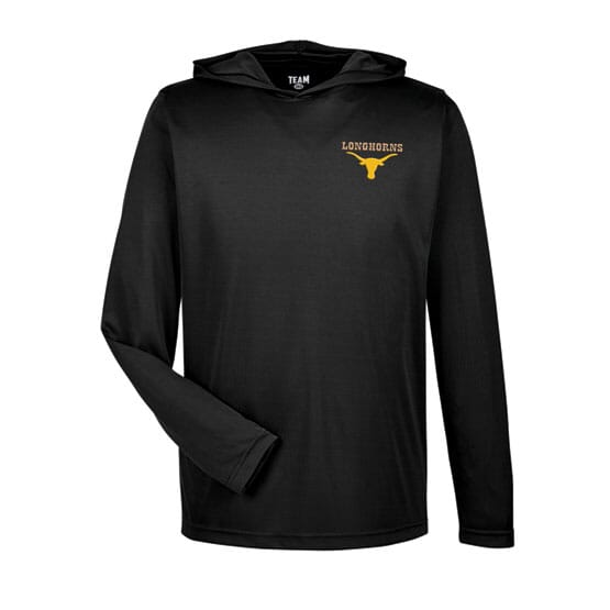 Men's Active Life Easy-Care Performance Hoodie