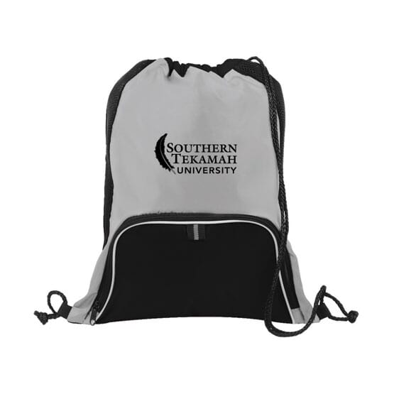 Color Accent Drawstring Sports Pack