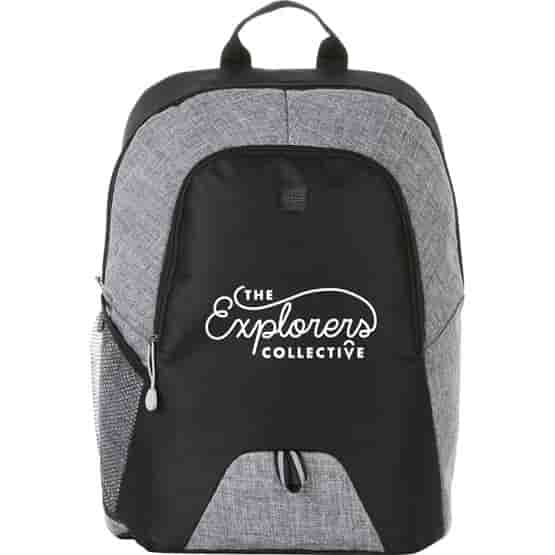 """Portland 15"""" Backpack with Laptop Sleeve"""