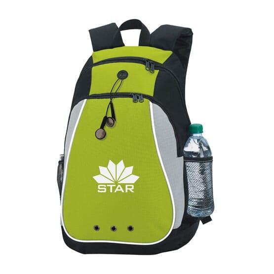 Academic Backpack