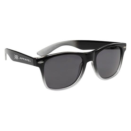 Cruise Retro Sunglasses - Gradient